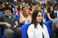 Ege Üniversitesi Rektörü Necdet Budak Açıklaması 'Her Zaman Hastalarınıza Karşı Sabırlı, Müşfik Ve İlgili Olun'