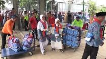 HINDU - Endonezya'da İlk Hac Kafilesi Yola Çıktı