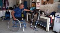 DÜNYA ŞAMPİYONASI - Engelli Gençleri Su Sporlarıyla Tanıştırıyor