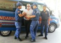 JANDARMA - Eniştesini Öldüren Zanlı Tutuklandı