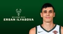 DETROIT PISTONS - Ersan İlyasova Milwaukee Bucks İle Anlaştı