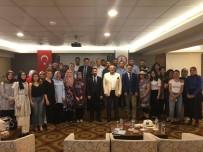 ÖĞRETİM ÜYESİ - Erzincan Barosundan Meslek İçi Eğitim Semineri