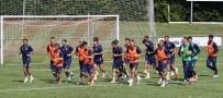 FULHAM - Fenerbahçe'de Hazırlıklar Tam Gaz
