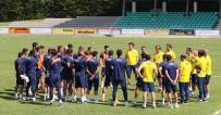 FULHAM - Fenerbahçe Hazırlıklarını Sürdürüyor