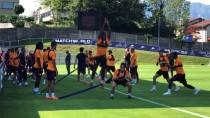 ABDURRAHIM ALBAYRAK - Galatasaray'da Yeni Sezon Hazırlıkları