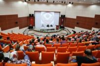 GÜMÜŞHANE ÜNIVERSITESI - Gümüşhane Üniversitesi'nde 2'Nci Yılında '15 Temmuz Hain Darbe Girişimi' Paneli Gerçekleştirildi