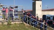 AĞIRLAŞTIRILMIŞ MÜEBBET HAPİS - GÜNCELLEME - Donanma Komutanlığı'ndaki Darbe Girişimi Davasında Mütalaa