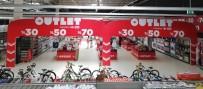 SABANCı HOLDING - Hipermarketlerde Yılın 365 Günü Outlet Dönemi Başlıyor