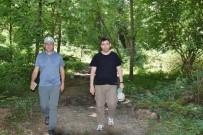VALİ YARDIMCISI - İğneada Longoz Ormanları Milli Parkı İncelendi
