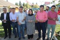 MEHMET KıLıÇ - İHA'nın Şanlıurfa'daki 15 Temmuz Sergisi Millet Kıraathanesinde Açıldı