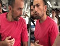 GENÇ KIZ - İstanbul'da metrobüs sapığına suçüstü