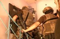 İSTANBUL EMNİYET MÜDÜRLÜĞÜ - İstanbul'da Özel Harekat Destekli Uyuşturucu Operasyonu