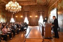 İMAM HATİPLER - İstanbul Üniversitesi'nde '15 Temmuz Milli Birlik Ve Demokrasi' Paneli