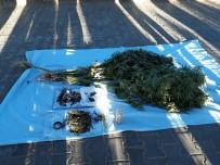 JANDARMA - Jandarma Uyuşturucu Satıcılarına Göz Açtırmıyor