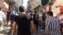 İSTANBUL EMNİYET MÜDÜRLÜĞÜ - Kağıthane'de Özel Harekat Polisleriyle Uyuşturucu Operasyonu
