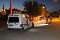 Karaman'da Silahlı Kavga Açıklaması 1 Yaralı