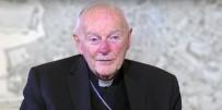 KARDINAL - Kardinal 'Çocuğa Cinsel İstismar'dan Görevinden Alındı