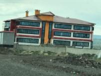 ÇAĞRI MERKEZİ - Kars 112 Acil Çağrı Merkezi Hizmet Binası Tamamlanıyor