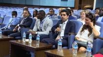 KAMU GÖREVLİSİ - 'KATİP' Bursiyerlerinden AA'ya Ziyaret
