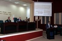 VALİ YARDIMCISI - Kayseri'de Yatırımlara 6 Ayda 609 Milyon TL Harcandı