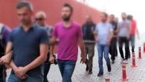 Kayseri Merkezli FETÖ'nün 'Subay Mahrem Yapılanması' Operasyonu