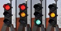 SAĞLIKÇI - Kırmızı Işıkta Geçen Sürücüye Emsal Ceza