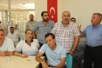 ŞEHİT BABASI - Komisyoncunun 6 Milyon Liralık Vurgun Yaparak Ortadan Kaybolduğu İddiası