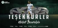 EURO - Konyasporlu Mehdi İtalya'ya Transfer Oldu
