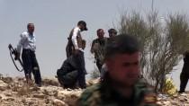 KERKÜK - Mahmur'da DEAŞ'a Karşı Ortak Operasyon
