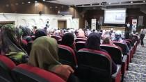 Mardin'de 'Dini İstismar Eden Terör Örgütleri' Semineri