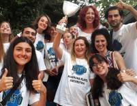 MARMARA ÜNIVERSITESI - Marmara Flüt Orkestrası'na Uluslararası Ödül