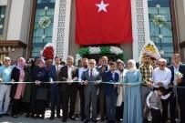 NİKAH SALONU - Meram'da, Fahrünnisa Hatun Kültür Merkezi Açıldı