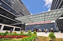 ELEKTRİK ÜRETİMİ - Meram Tıp Fakültesi Yeni Binasında Hizmet Vermeye Başladı