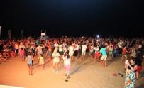 KıZKALESI - Mersin'de Yaz Konseri İlgi Görüyor