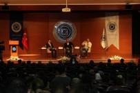 MUSTAFA AYDıN - Mete Yarar Açıklaması 'FETÖ 2006'Dan Beri Türkiye'de Darbe Yapıyor'