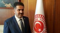 ANAYASA KOMİSYONU - Milletvekili Fırat'a Çifte Görev