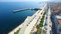 BURSA BÜYÜKŞEHİR BELEDİYESİ - Mudanya'nın Ulaşım Meselesini Büyükşehir Çözüyor