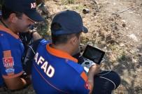 DALYAN - Muğla'da Kayıp Şahıs Drone İle Aranıyor