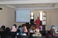 EL SANATLARI - Muş Belediyesinin 'Dezavantajlı Kadınların Sosyal Hayata Adaptasyonunun Sağlanması' Projesine Büyük İlgi