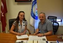 BELEDİYESPOR - Nilüfer Belediyespor'da İki İmza Birden