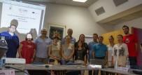EĞİTİM MERKEZİ - Oltu Halk Eğitimi Merkezi Roma'da