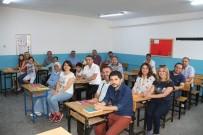 ÖĞRENCILIK - Oltu Lisesi 93 Mezunları Oltu'da Buluştu