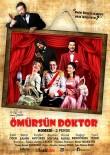 TİYATRO OYUNU - 'Ömürsün Doktor' Aliağa'da Seyirci İle Buluşacak