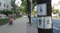 SOFYA - (Özel) Bulgarların Ölüm İlanı Geleneği