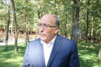BÜYÜKŞEHİR BELEDİYESİ - (Özel) Prof. Dr. Ahmet Haluk Dursun 'Millet Bahçesi' Projesinin Detaylarını Açıkladı