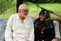 (Özel) 'Survivor' Mücadelesi İle İzlenme Rekoru Kıran Yaşlı Çift İHA'ya Konuştu