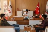 KARNE HEDİYESİ - Özel Van OSB Mesleki Ve Teknik Anadolu Lisesine Yoğun Talep