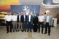 Pamukkale Kent Konseyi, Türkiye Kent Konseyleri Birliği Üyesi Oldu