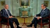 GÜRCISTAN - Putin'den Tarihi Zirve Sonrası İlk Açıklamalar