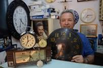 ÇİN - Saatçilik Mesleğinde Çırak Bulamıyor